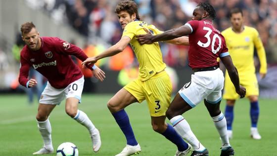 (TRỰC TIẾP) West Ham - Chelsea: Ngăn làn sóng dữ ảnh 1