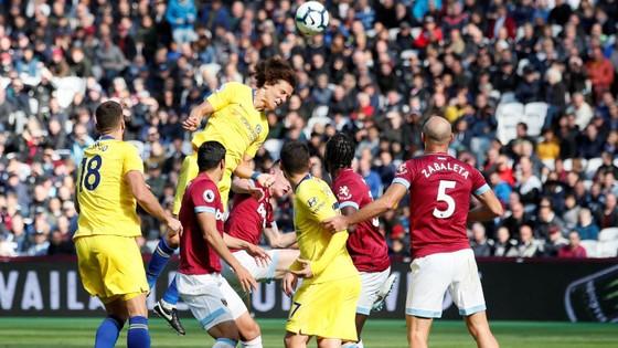 (TRỰC TIẾP) West Ham - Chelsea: Ngăn làn sóng dữ ảnh 4