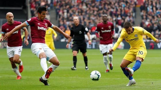 (TRỰC TIẾP) West Ham - Chelsea: Ngăn làn sóng dữ ảnh 3