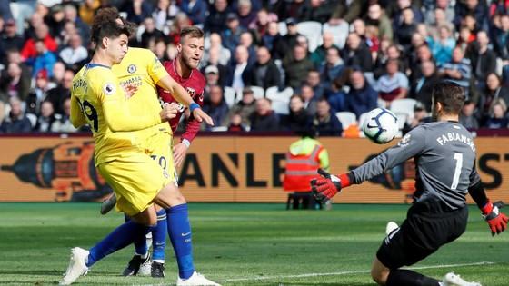 (TRỰC TIẾP) West Ham - Chelsea: Ngăn làn sóng dữ ảnh 6