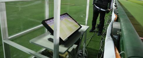 Công nghệ VAR sẽ được áp dụng trong Champions League mùa tới