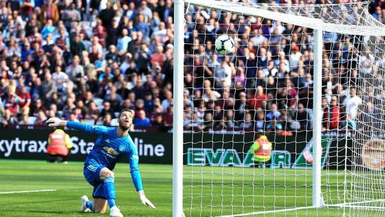 (TRỰC TIẾP) West Ham - Man.United: Quỷ đỏ mất... màu! ảnh 4
