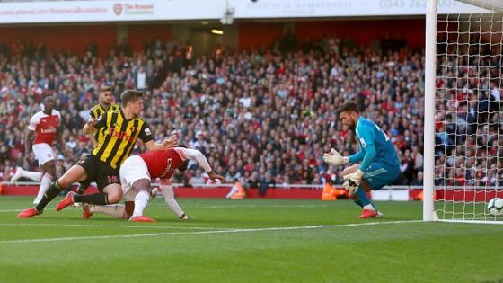 Manchester City, Tottenham, Arsenal  và những chiến thắng 2-0 ảnh 3