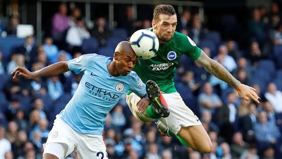 Manchester City, Tottenham, Arsenal  và những chiến thắng 2-0 ảnh 1