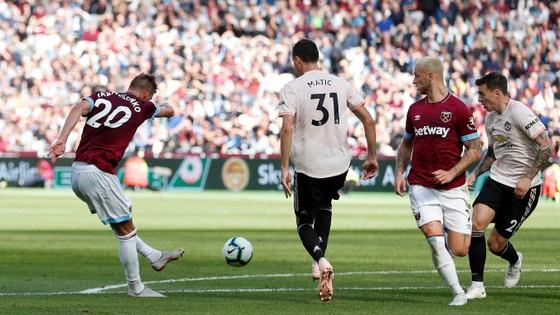 (TRỰC TIẾP) West Ham - Man.United: Quỷ đỏ mất... màu! ảnh 3