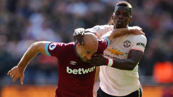 Jose Mourinho lại đổ thừa số phận ảnh 1
