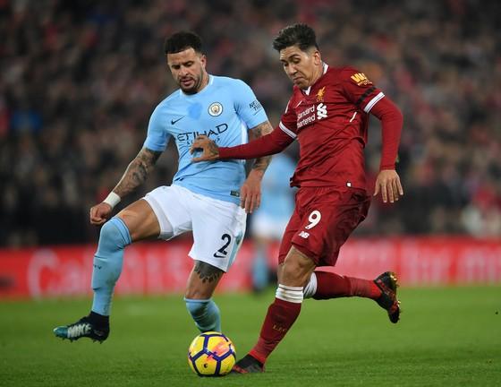 Liverpool - Man City: Anfield đại chiến  ảnh 1
