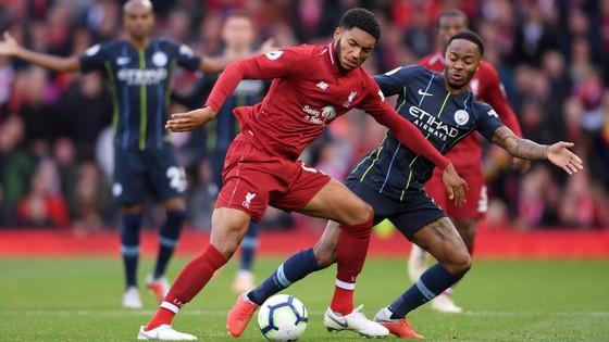 (TRỰC TIẾP) Liverpool - Manchester City: Quyết đấu ở Anfield ảnh 2