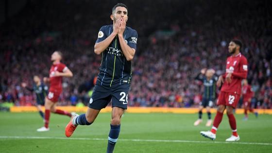 (TRỰC TIẾP) Liverpool - Manchester City: Quyết đấu ở Anfield ảnh 4