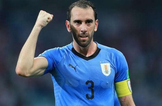 Ronaldo, Bemzema và Bale dược đề cừ Quả bóng vàng 2018 ảnh 10