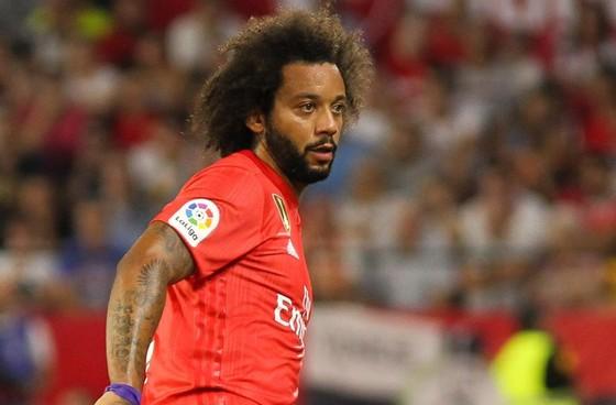 Ronaldo, Bemzema và Bale dược đề cừ Quả bóng vàng 2018 ảnh 20