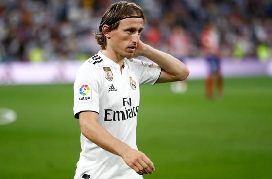 Ronaldo, Bemzema và Bale dược đề cừ Quả bóng vàng 2018 ảnh 23