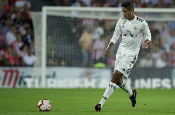 Ronaldo, Bemzema và Bale dược đề cừ Quả bóng vàng 2018 ảnh 31