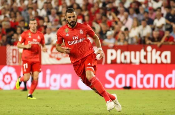 Ronaldo, Bemzema và Bale dược đề cừ Quả bóng vàng 2018 ảnh 4
