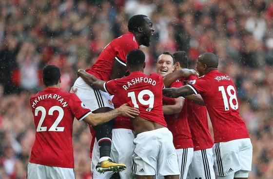 Man United - Everton: Quỷ đỏ quyết thắng (Mới cập nhật)