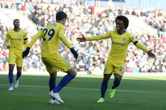 TRỰC TIẾP: Burnley - Chelsea: Quyền lực The Blues ảnh 5