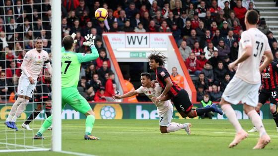 TRỰC TIẾP: Bournemouth - Man United: Quỷ đỏ quyết đôi công ảnh 5