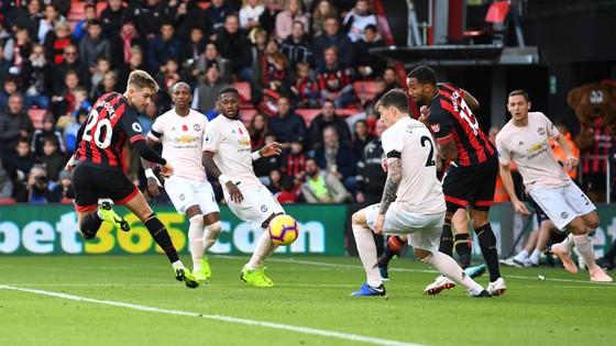 TRỰC TIẾP: Bournemouth - Man United: Quỷ đỏ quyết đôi công ảnh 4