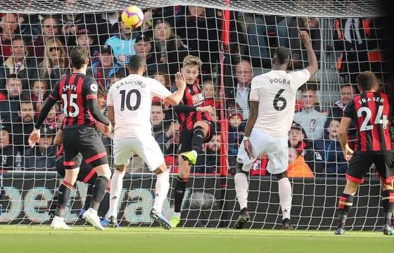 TRỰC TIẾP: Bournemouth - Man United: Quỷ đỏ quyết đôi công ảnh 6