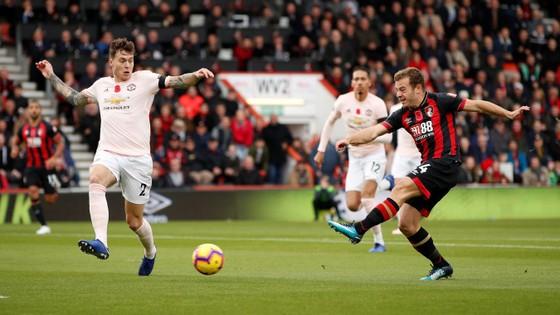 TRỰC TIẾP: Bournemouth - Man United: Quỷ đỏ quyết đôi công ảnh 1