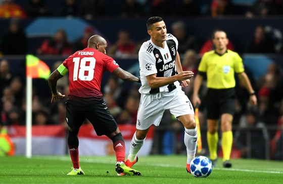 Juventus - Man United: Lời tự sự của Cristiano Ronaldo ảnh 2