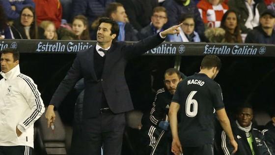 Florentino Perez luôn biết Solari là người Real Madrid cần ảnh 1