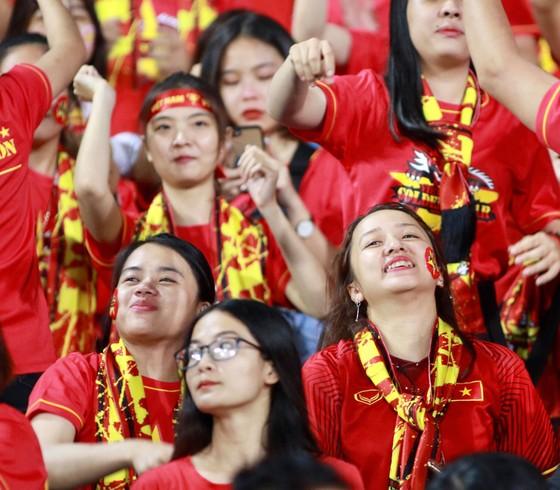 (Trực tiếp) Việt Nam - Malaysia 0-0 ảnh 2