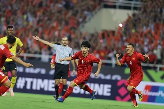 (Trực tiếp) Việt Nam - Malaysia 0-0 ảnh 7