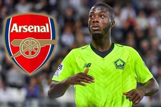 5 cầu thủ Ligue 1 có thể sang Premier League vào tháng Giêng tới ảnh 2