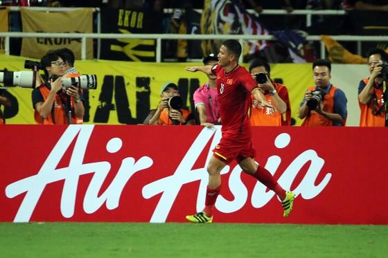 (Trực tiếp) Việt Nam - Malaysia 0-0 ảnh 9