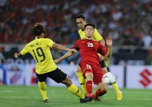 (Trực tiếp) Việt Nam - Malaysia 0-0 ảnh 8