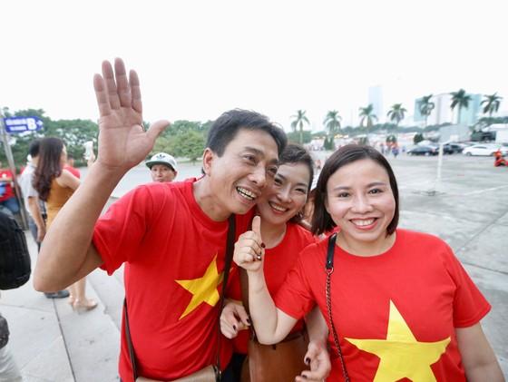 (Trực tiếp) Việt Nam - Malaysia 0-0 ảnh 4