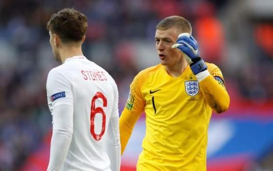 (TRỰC TIẾP) Tuyển Anh - Croatia: Như một trận chung kết ảnh 1
