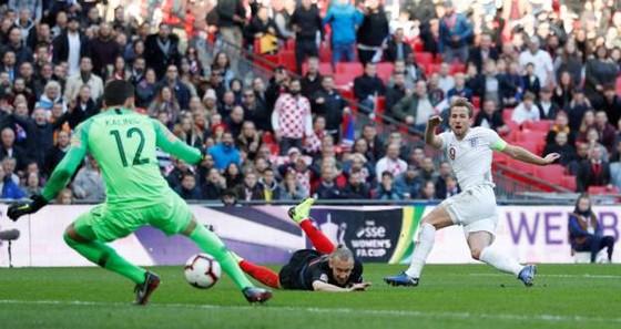 (TRỰC TIẾP) Tuyển Anh - Croatia: Như một trận chung kết ảnh 3