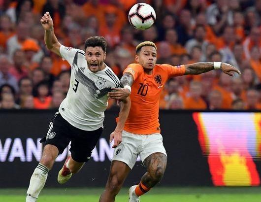 Nations League: Đức – Hà Lan: canh bạc của Joachim Loew (Mới cập nhật)