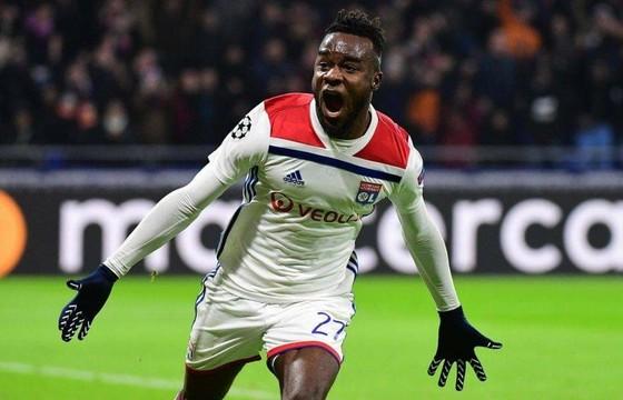 Maxwel Cornet lần đầu đá chính Ligue 1 mùa này?