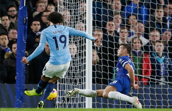 Khiêm nhường là chìa khóa giúp Chelsea thắng Man City ảnh 1