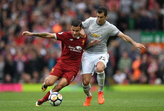 Liverpool - Manchester United: Đại chiến ở Anfield (Mới cập nhật)