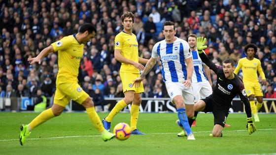 TRỰC TIẾP: Brighton - Chelsea: Săn tìm chiến thắng ảnh 1