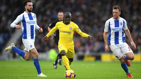 TRỰC TIẾP: Brighton - Chelsea: Săn tìm chiến thắng ảnh 3