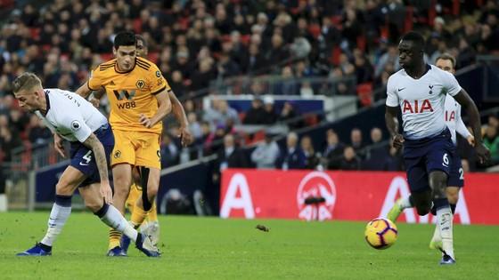 TRỰC TIẾP: Tottenham - Wolves: Cuộc chiến nước và lửa ảnh 8