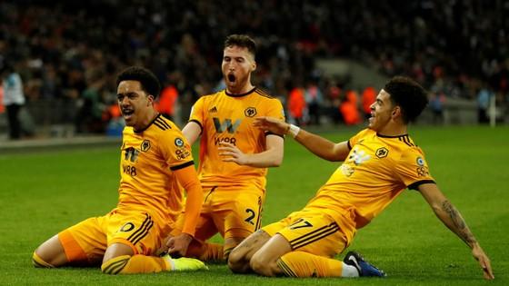 TRỰC TIẾP: Tottenham - Wolves: Cuộc chiến nước và lửa ảnh 9