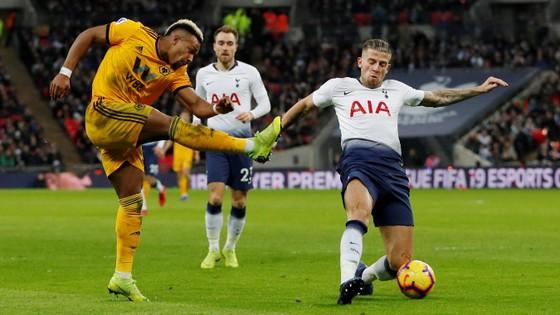 TRỰC TIẾP: Tottenham - Wolves: Cuộc chiến nước và lửa ảnh 6