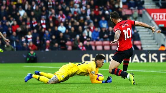 TRỰC TIẾP: Southampton - Man City: trận cầu buộc phải thắng ảnh 3