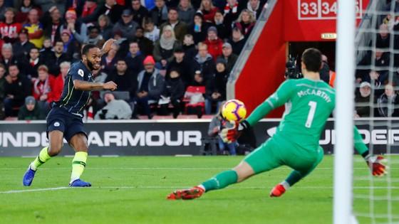 TRỰC TIẾP: Southampton - Man City: trận cầu buộc phải thắng ảnh 8