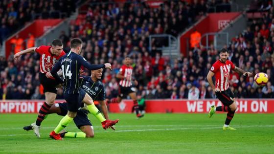 TRỰC TIẾP: Southampton - Man City: trận cầu buộc phải thắng ảnh 5