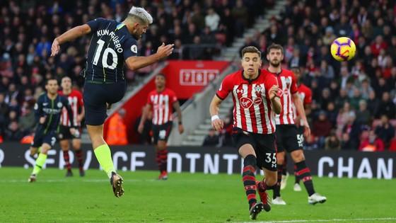 TRỰC TIẾP: Southampton - Man City: trận cầu buộc phải thắng ảnh 6