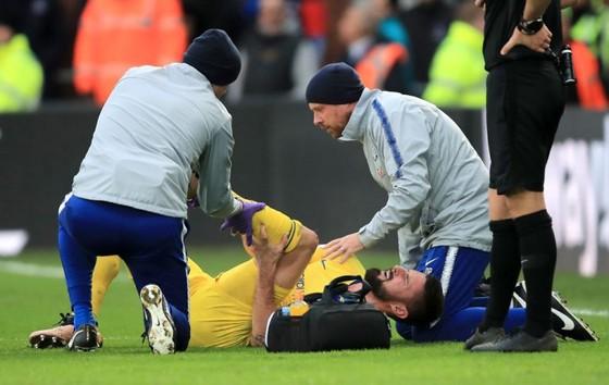 Chelsea thắng nhọc, HLV Sarri ca ngợi chiến công N'Golo Kante ảnh 2