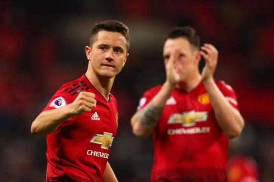 Bí mật chiến thắng của Man United: Đường chuyền vượt tuyến ảnh 1