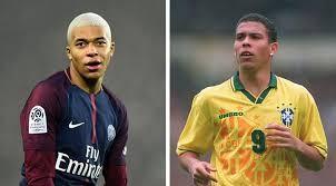Qua mặt Neymar, Messi và CR7, Kylian Mbappe giờ có thể so sánh với Rô béo